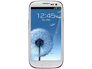 三星Galaxy SIII i9300图片