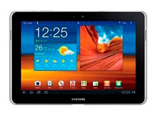三星Galaxy Tab N8013图片