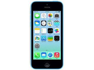 苹果iPhone5C 32G图片