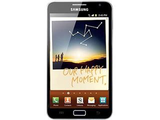三星Galaxy Note i717图片