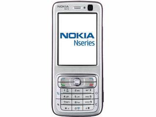 诺基亚N73图片