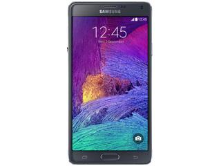 三星Galaxy Note4图片