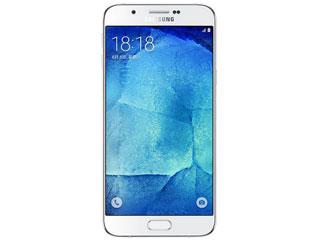 三星Galaxy A8图片