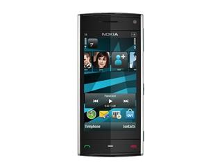 诺基亚X6图片