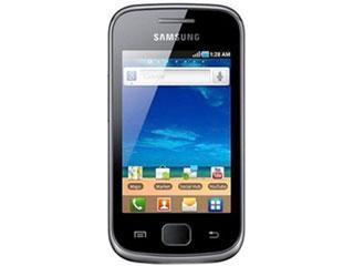 三星Galaxy S Mini图片