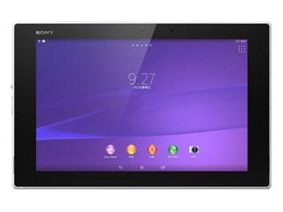 索尼Xperia Z2 Tablet图片