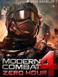 现代战争4-决战时刻