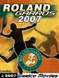 法国网球公开赛2007