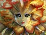 花仙子的眼泪