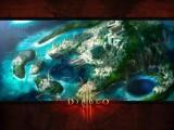暗黑破坏神3 地图