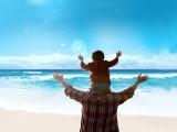 父亲是我的太阳