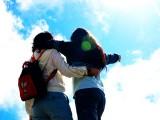 友谊比天高