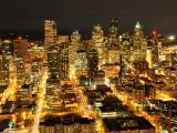绿宝石城西雅图