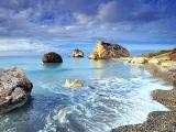 搁浅的海岸