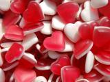 爱心橡皮糖