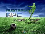 2015年亚洲杯预选赛海报