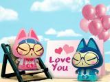 拽猫的爱恋