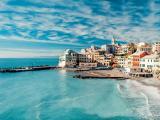 意大利五渔村风景