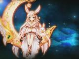 幻想神域月亮女神
