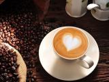 香醇爱心咖啡