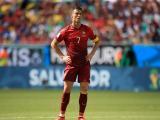 巴西世界杯葡萄牙C罗