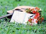 谱写音乐梦
