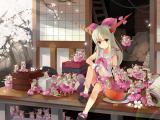 可爱小妖精