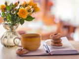 美味下午茶饼干