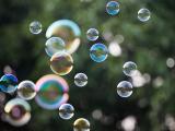 七彩泡泡的梦想