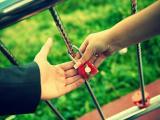 开启幸福之锁