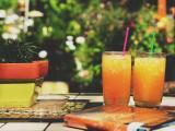 美味果汁饮料