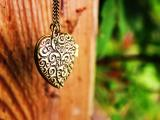 一颗心只爱你