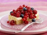 美味水果甜品