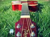 吉他的旋律