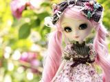 漂亮可爱的SD娃娃