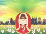 美丽的印度新娘