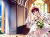 做最幸福的新娘