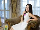 女神刘奕宁