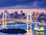 东京湾彩虹大桥