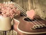 音乐传递爱情