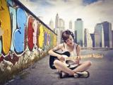 花臂女孩的音乐梦