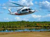 商务直升机