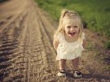 欧美可爱小孩