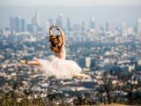 我的芭蕾梦