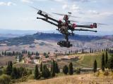 无人机航拍摄影