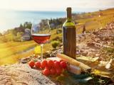 美味葡萄酒