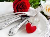 共进爱的晚餐