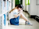 图书馆的女孩