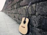 轻快的吉他音乐