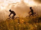 越野自行车运动